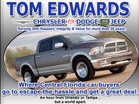 Tom Edwards Chrysler Dodge Jeep