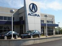 Airport Acura
