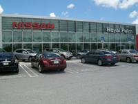Royal Palm Nissan