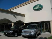 Jaguar Land Rover Huntington