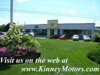 Kinney Motors Subaru VW