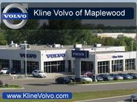 Kline Volvo of Maplewood