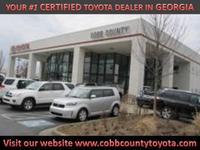 Cobb County Toyota