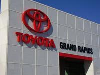 Toyota Scion of Grand Rapids