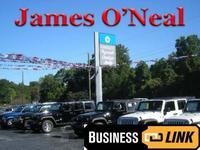 James O'Neal CDJ RAM