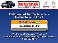 Bush Auto Place