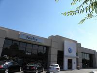 Rosenthal Fairfax Volkswagen