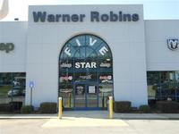 Five Star's Warner Robins Chrysler Jeep Dodge