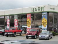 Harr Chrysler Jeep Dodge