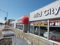 Mid City Nissan