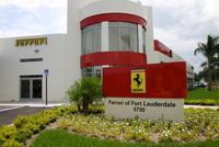 Ferrari-Maserati of Fort Lauderdale