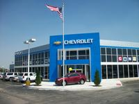 Advantage Chevrolet Hodgkins