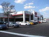 Charles Maund Toyota