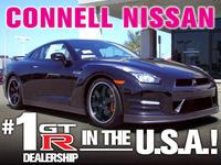 Connell Nissan Costa Mesa