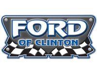 Ford of Clinton