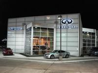 Southwest Infiniti - A Fred Haas Company