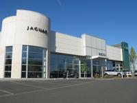 Jaguar Land Rover Seattle