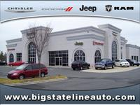 Stateline Chrysler Dodge Jeep Ram