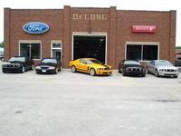 DeLong Ford