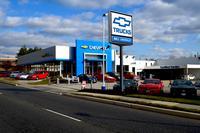 Mall Chevrolet