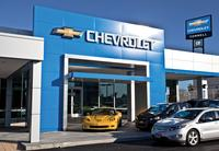 Connell Chevrolet of Costa Mesa