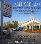 Allen Mello Chrysler Jeep Dodge Ram