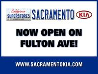 California Superstores Sacramento Kia
