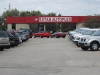 5 Star Autoplex Houston