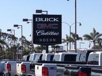 Hoehn Buick GMC Cadillac