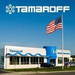 Tamaroff Motors