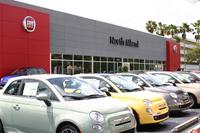 Alfa Romeo and FIAT of North Miami