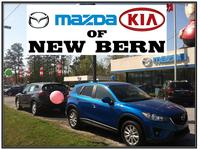Mazda KIA of New Bern