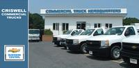 Criswell Chevrolet