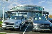 Mercedes Benz of Fairfield