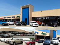 Olathe Dodge Chrysler Jeep