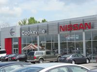 Nissan of Cookeville