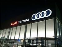 Audi Tampa