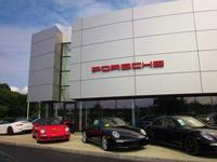 Prime Audi Porsche
