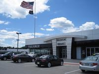 Faulkner Buick GMC of West Chester