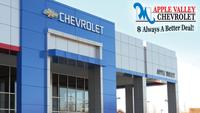Apple Valley Chevrolet