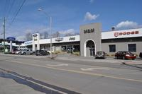 M & M Auto Group, Inc.