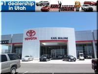 Karl Malone Toyota UT