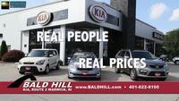 Bald Hill Kia