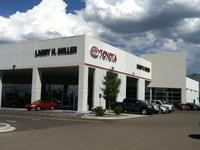Larry H. Miller Toyota Albuquerque