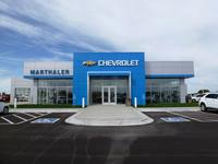 Marthaler Chevrolet of Glenwood