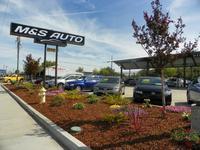 M & S Auto