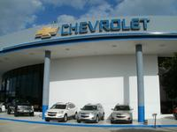 New Smyrna Chevrolet