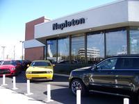 Napleton's River Oaks Chrysler Jeep Dodge