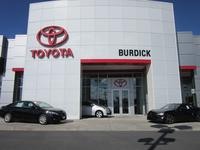 Burdick Toyota