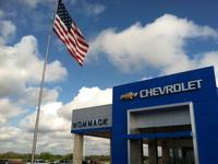 Wommack Chevrolet-Castroville, TX.